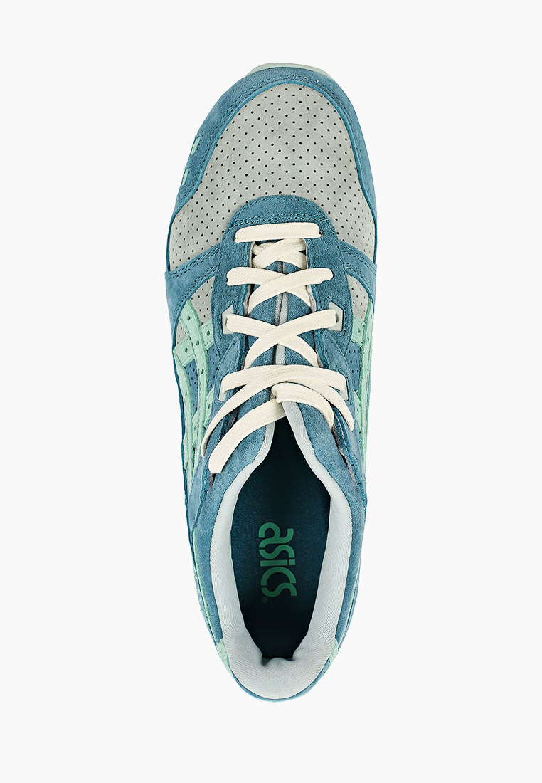 Мужские кроссовки Asics (Асикс) 1201A164: изображение 4
