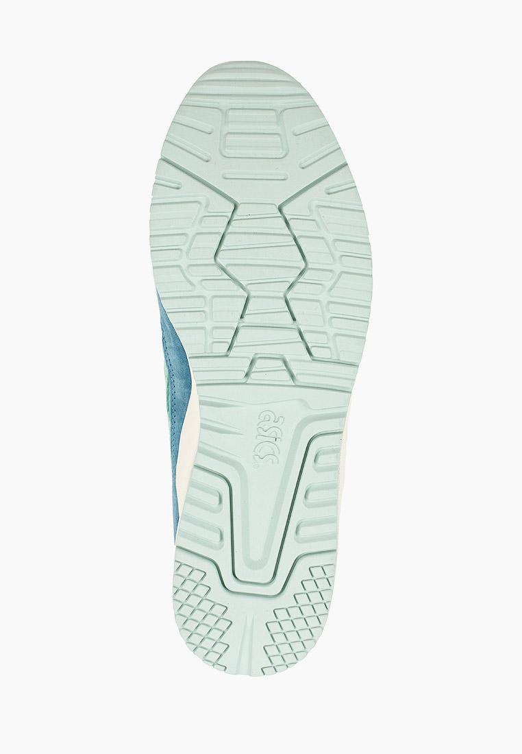 Мужские кроссовки Asics (Асикс) 1201A164: изображение 5