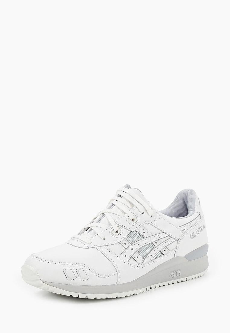 Мужские кроссовки Asics (Асикс) 1201A081: изображение 2