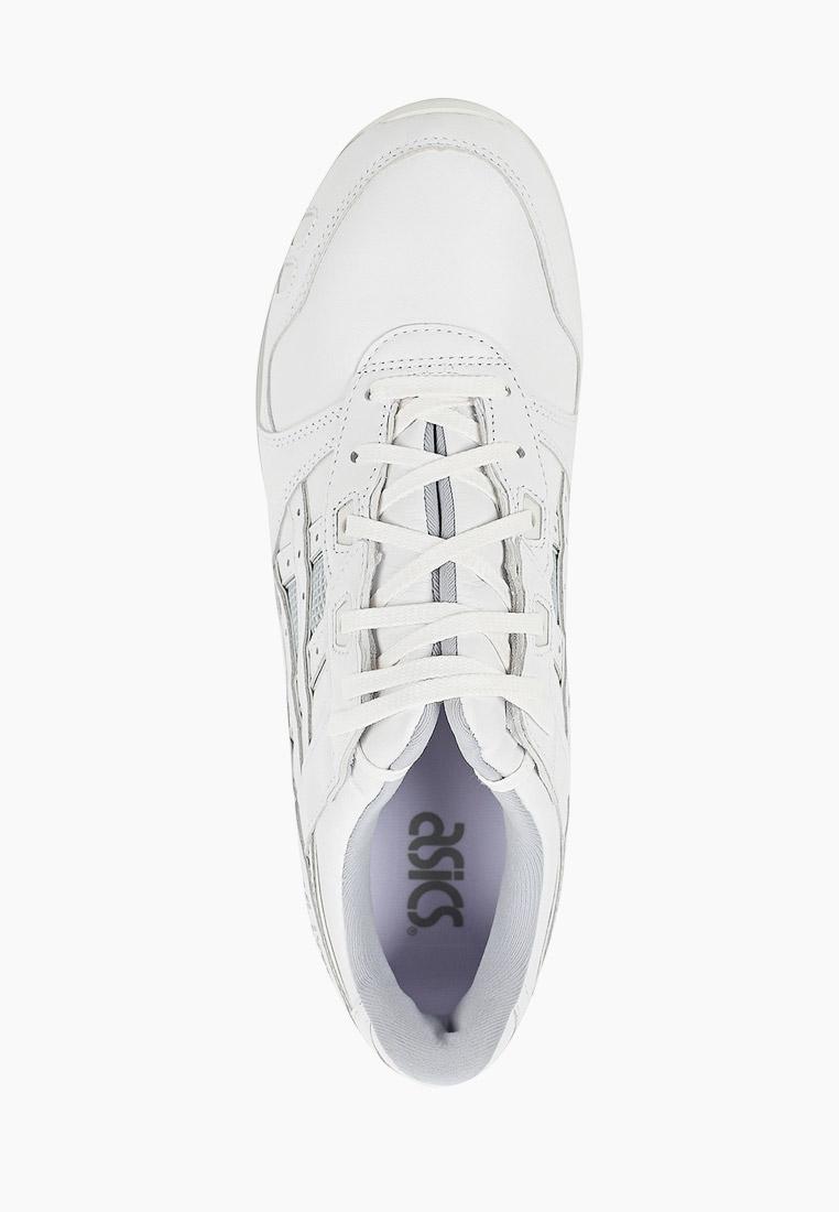 Мужские кроссовки Asics (Асикс) 1201A081: изображение 4