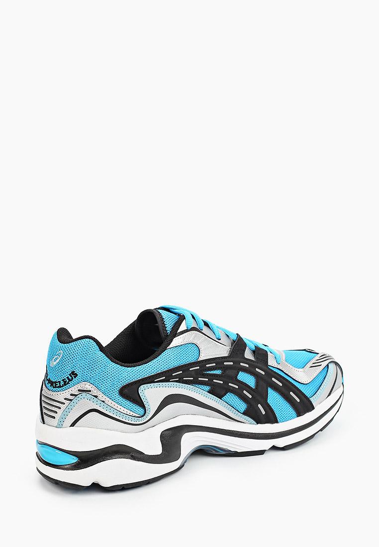 Мужские кроссовки Asics (Асикс) 1201A084: изображение 3