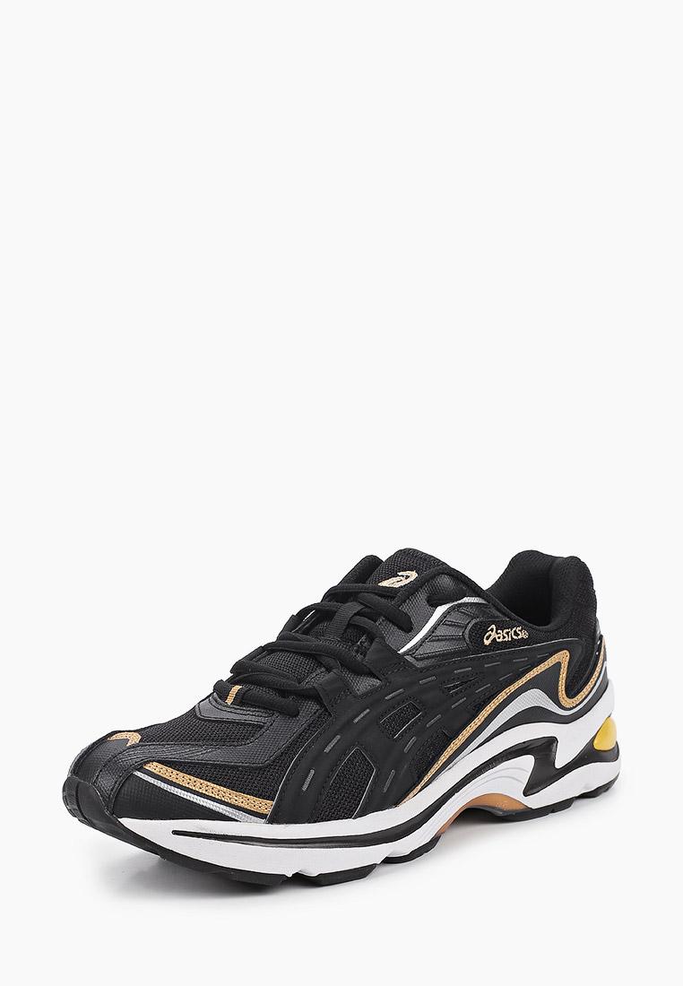 Мужские кроссовки Asics (Асикс) 1201A084: изображение 2