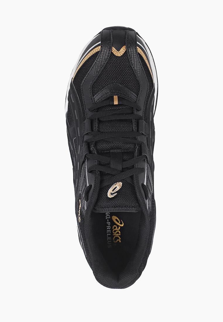 Мужские кроссовки Asics (Асикс) 1201A084: изображение 4