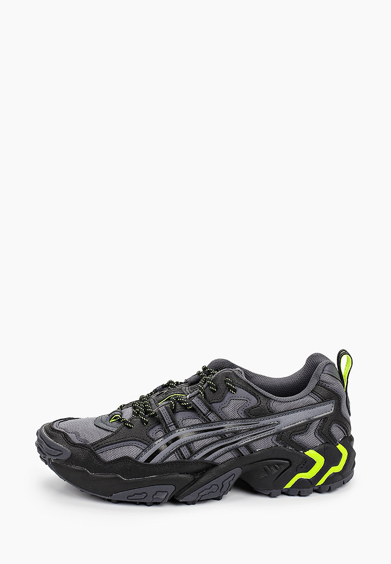 Мужские кроссовки Asics (Асикс) 1201A175: изображение 1