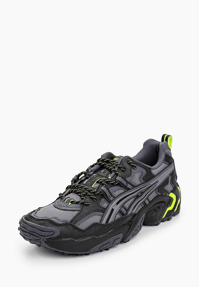 Мужские кроссовки Asics (Асикс) 1201A175: изображение 2