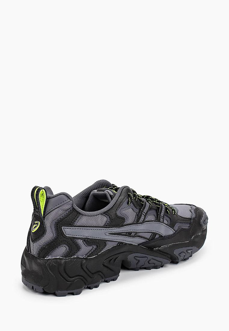 Мужские кроссовки Asics (Асикс) 1201A175: изображение 3