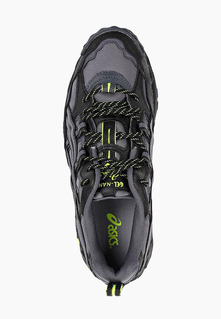 Мужские кроссовки Asics (Асикс) 1201A175: изображение 4