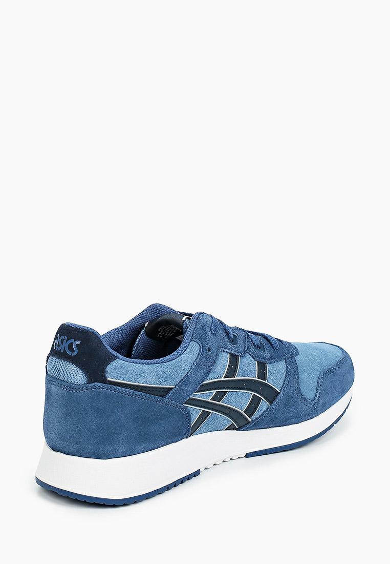 Мужские кроссовки Asics (Асикс) 1201A103: изображение 3