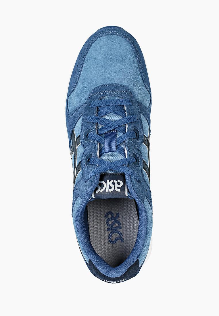Мужские кроссовки Asics (Асикс) 1201A103: изображение 4