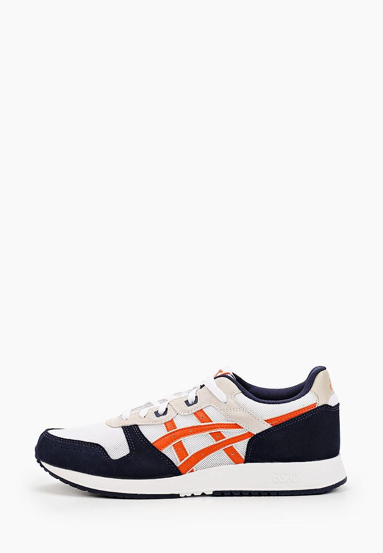 Мужские кроссовки Asics (Асикс) 1201A170: изображение 1