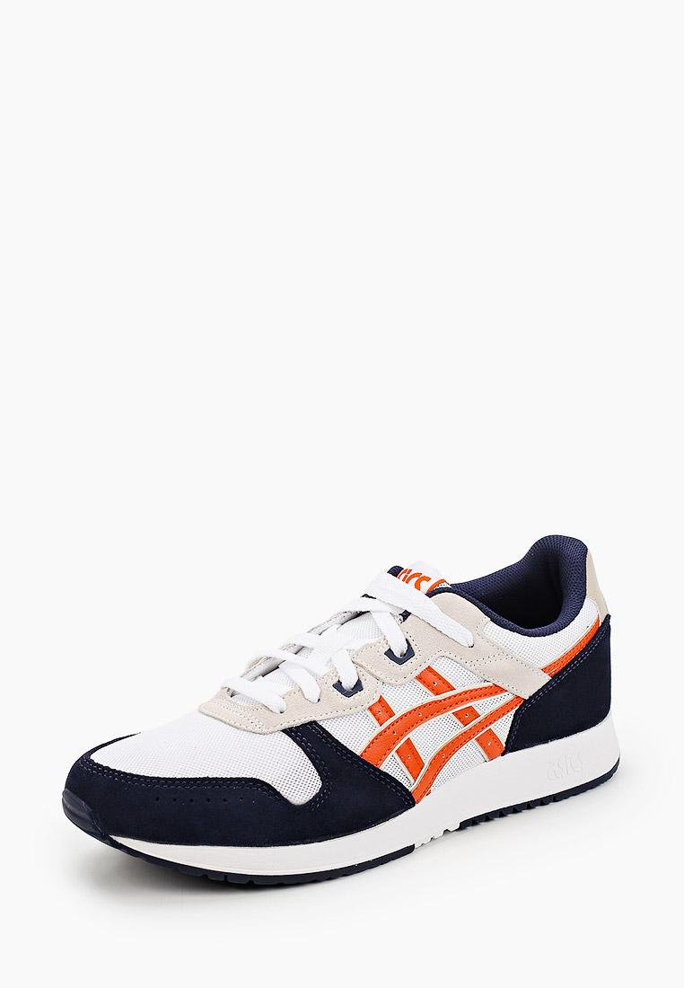 Мужские кроссовки Asics (Асикс) 1201A170: изображение 2