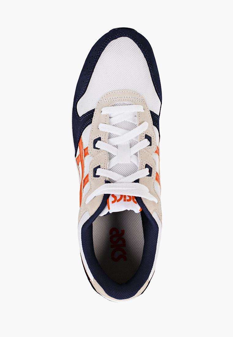 Мужские кроссовки Asics (Асикс) 1201A170: изображение 4