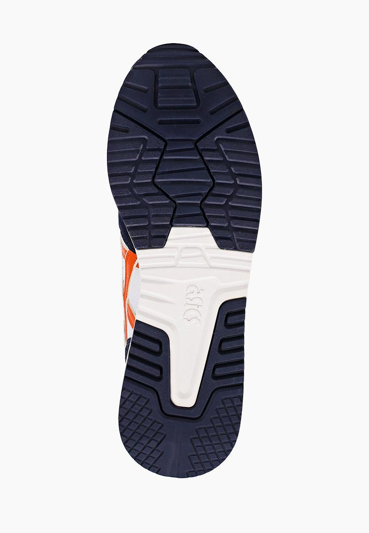 Мужские кроссовки Asics (Асикс) 1201A170: изображение 5