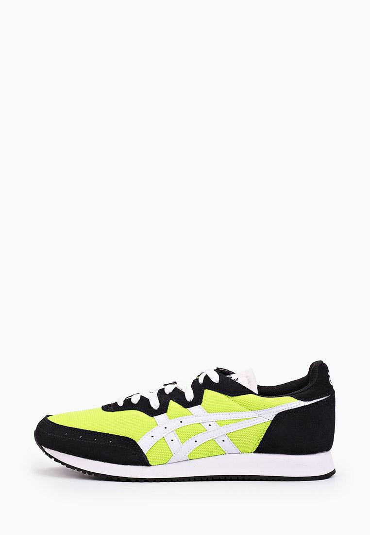 Мужские кроссовки Asics (Асикс) 1201A167: изображение 1