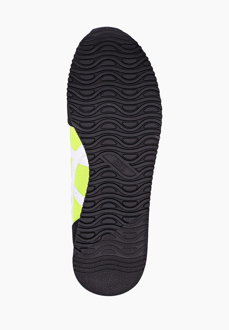 Мужские кроссовки Asics (Асикс) 1201A167: изображение 5