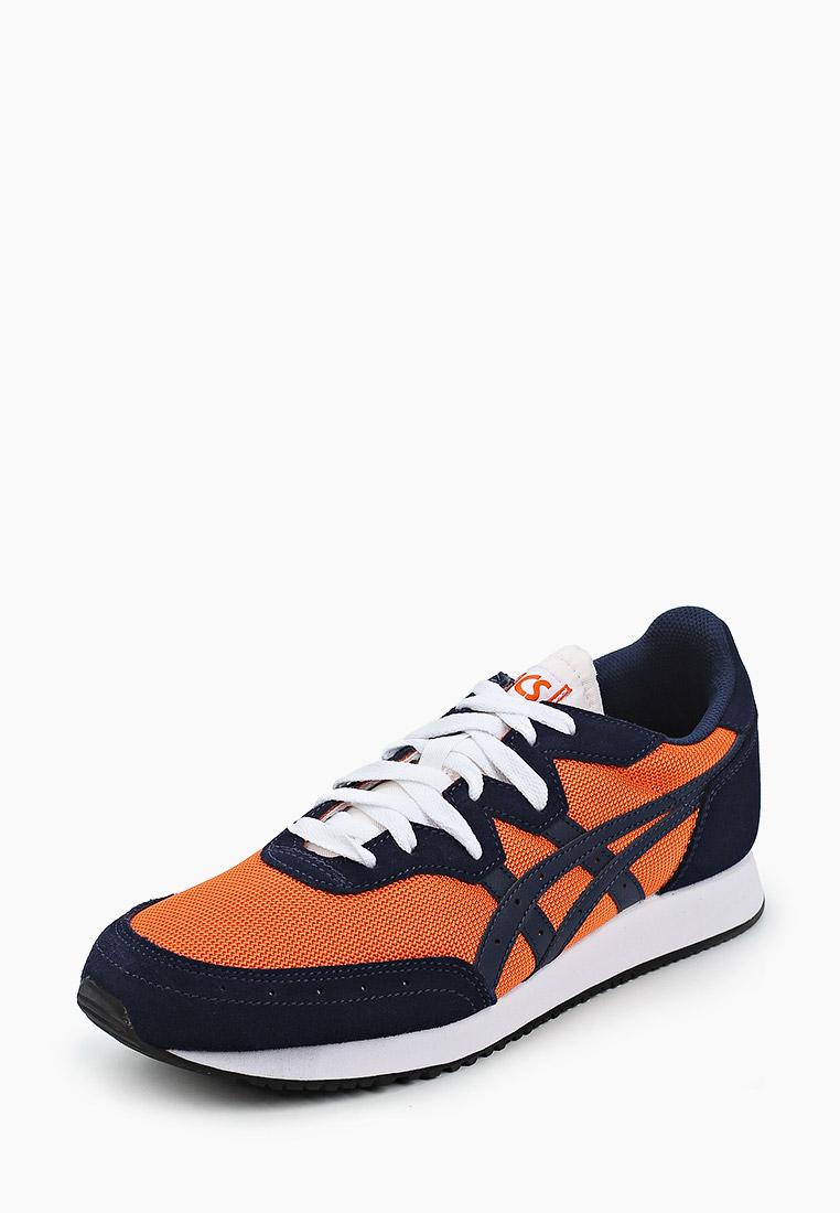 Мужские кроссовки Asics (Асикс) 1201A167: изображение 2