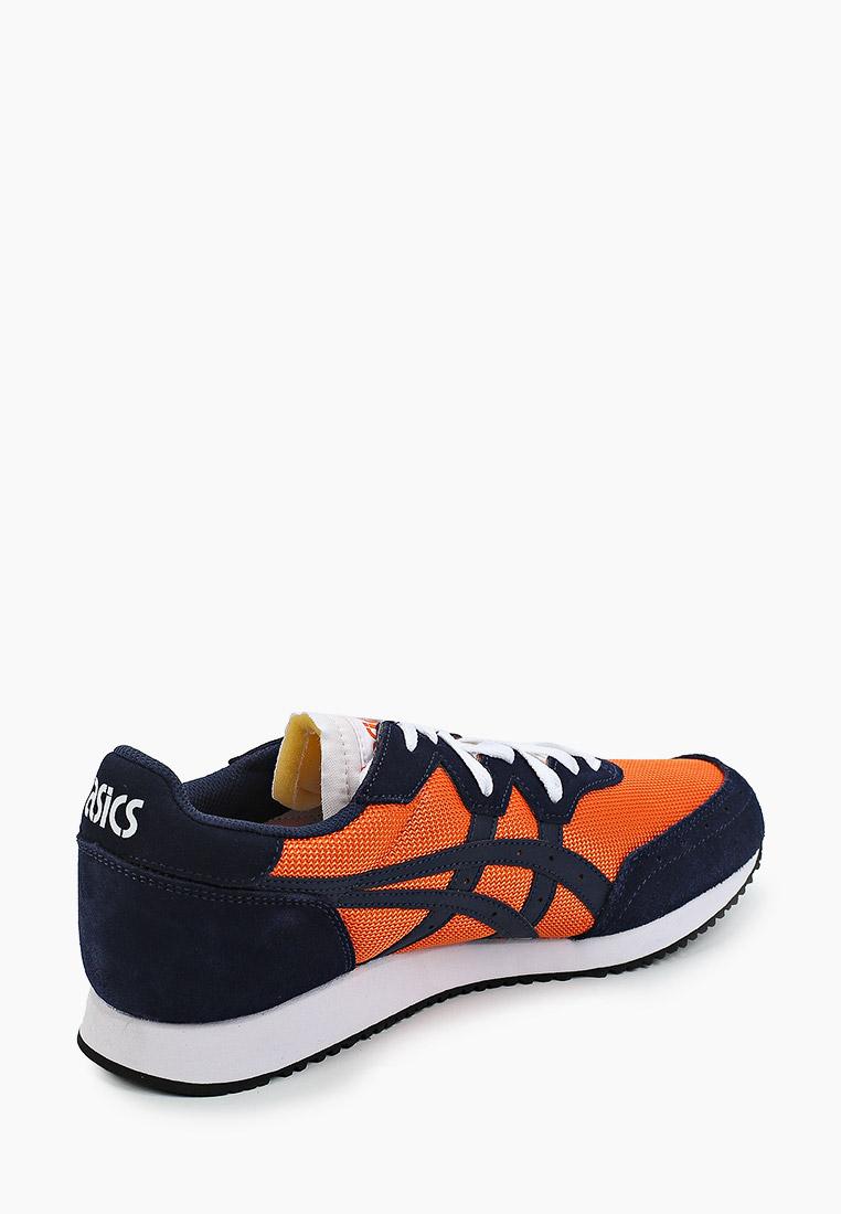 Мужские кроссовки Asics (Асикс) 1201A167: изображение 3