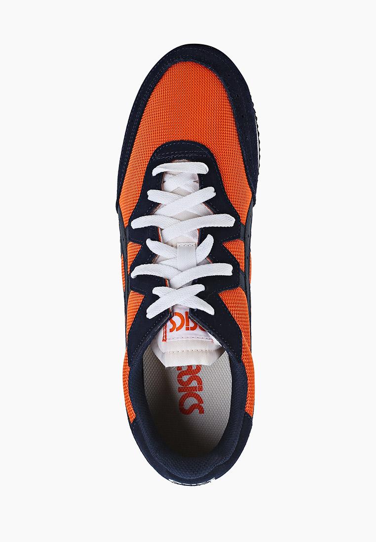 Мужские кроссовки Asics (Асикс) 1201A167: изображение 4
