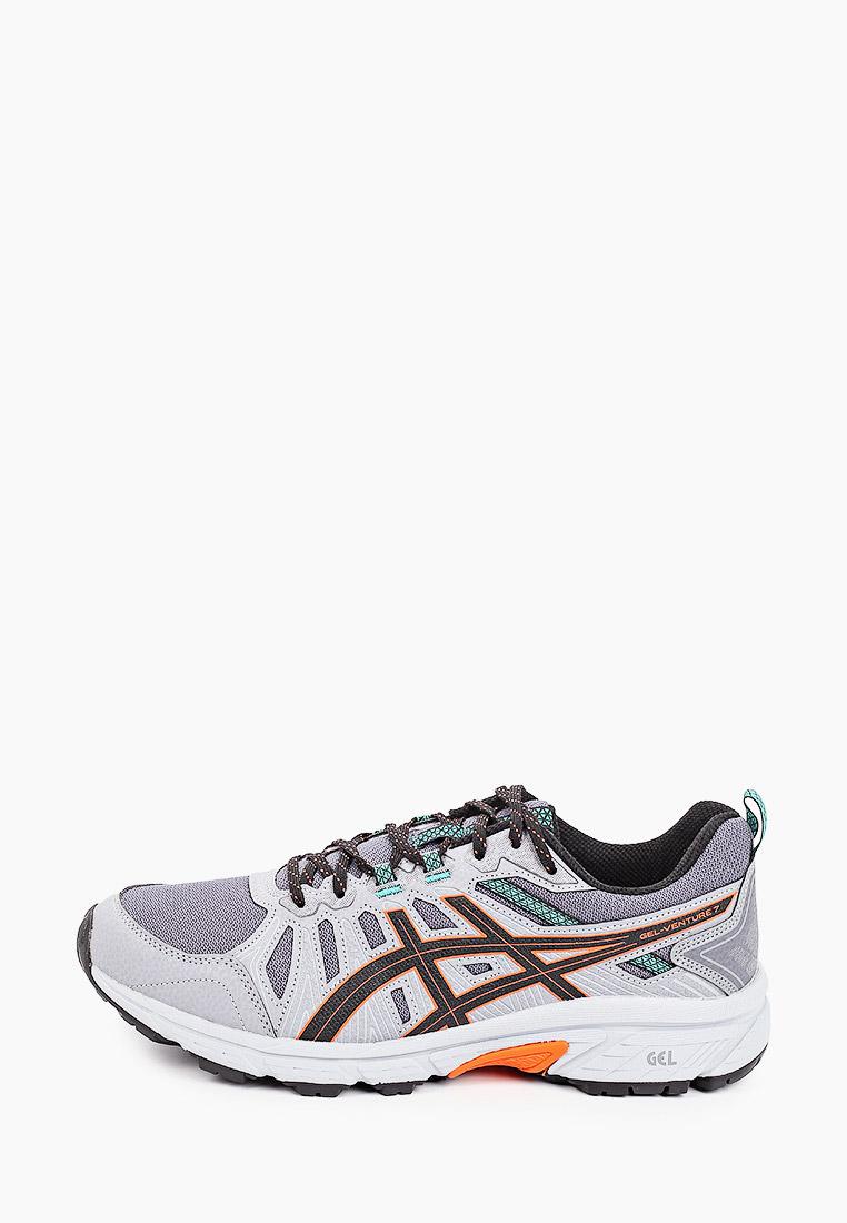 Мужские кроссовки Asics (Асикс) 1201A281