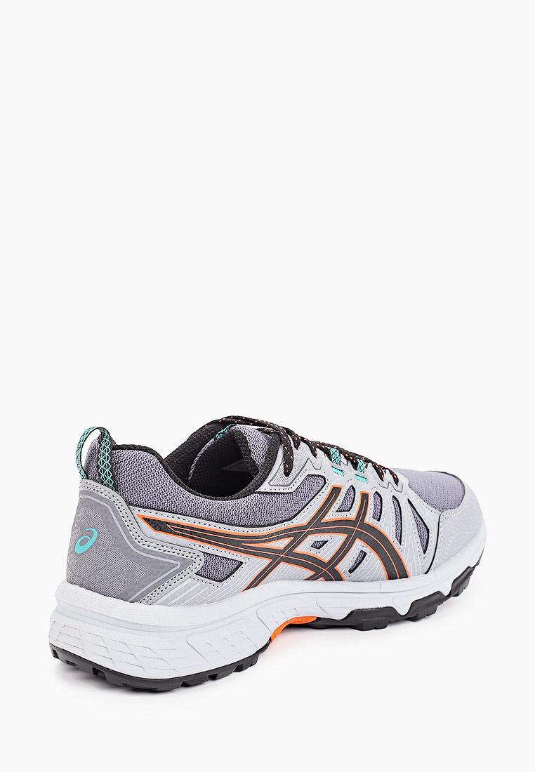 Мужские кроссовки Asics (Асикс) 1201A281: изображение 3