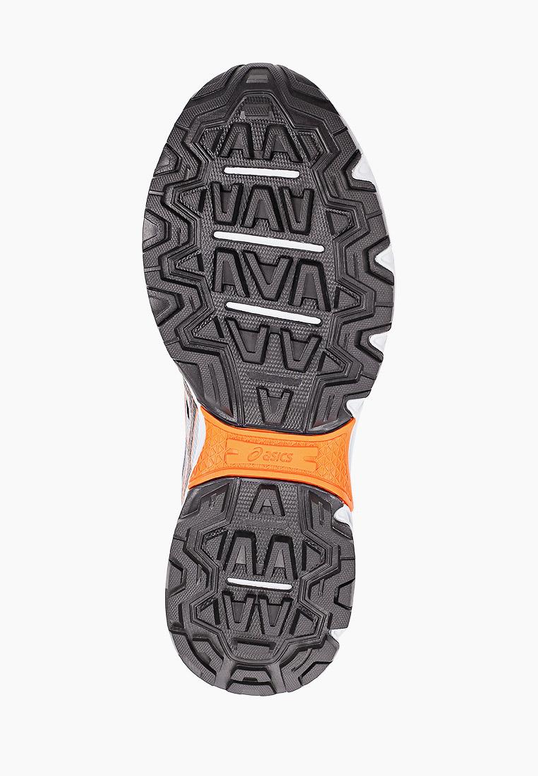 Мужские кроссовки Asics (Асикс) 1201A281: изображение 5