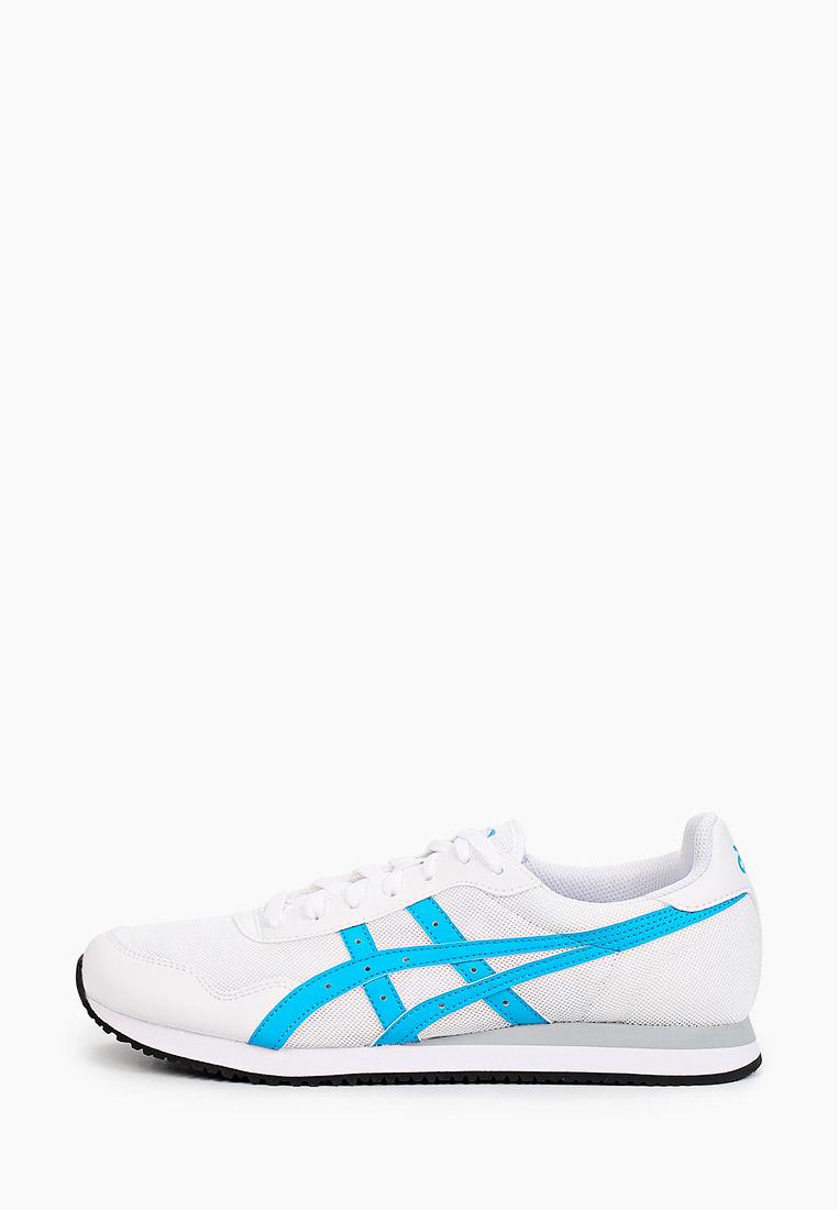 Мужские кроссовки Asics (Асикс) 1201A093: изображение 1