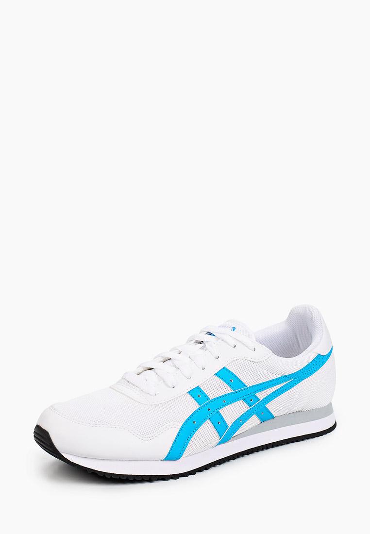 Мужские кроссовки Asics (Асикс) 1201A093: изображение 2