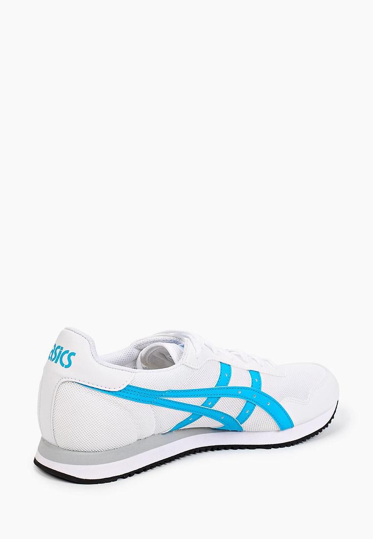 Мужские кроссовки Asics (Асикс) 1201A093: изображение 3