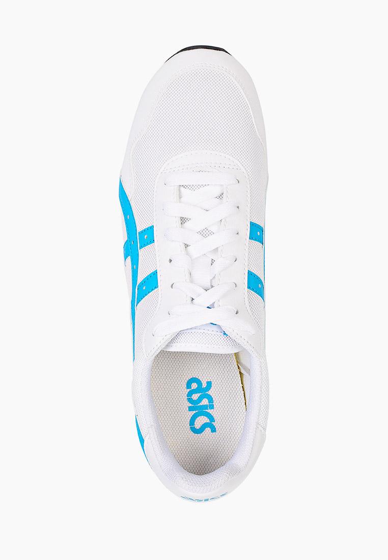 Мужские кроссовки Asics (Асикс) 1201A093: изображение 4