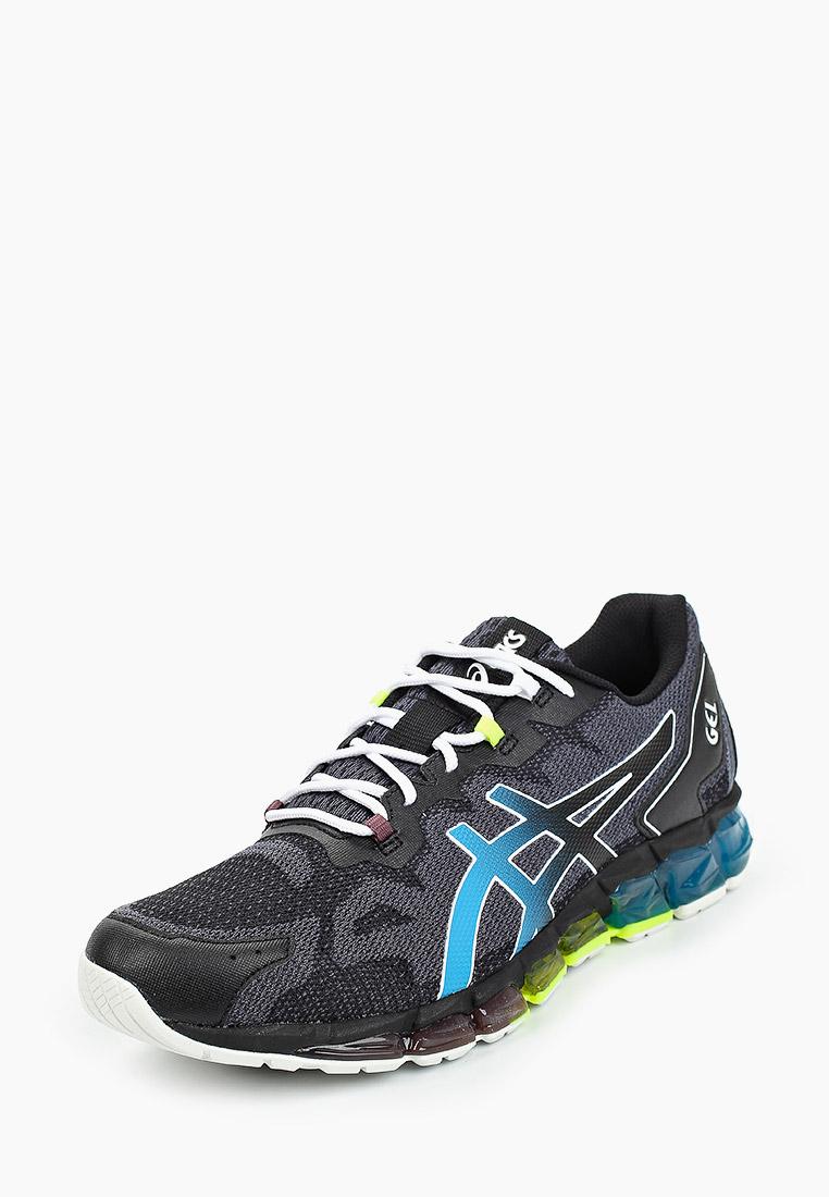 Мужские кроссовки Asics (Асикс) 1201A062: изображение 2