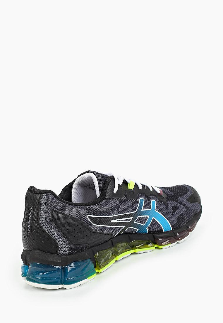 Мужские кроссовки Asics (Асикс) 1201A062: изображение 3