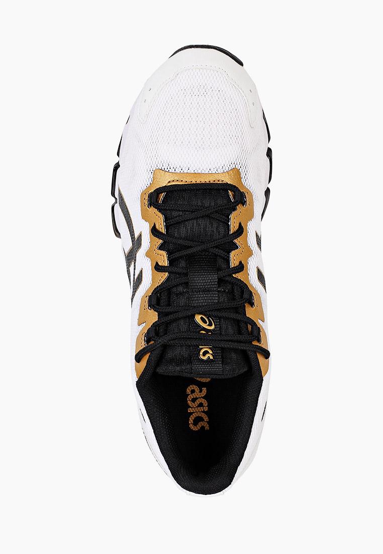 Мужские кроссовки Asics (Асикс) 1201A062: изображение 4