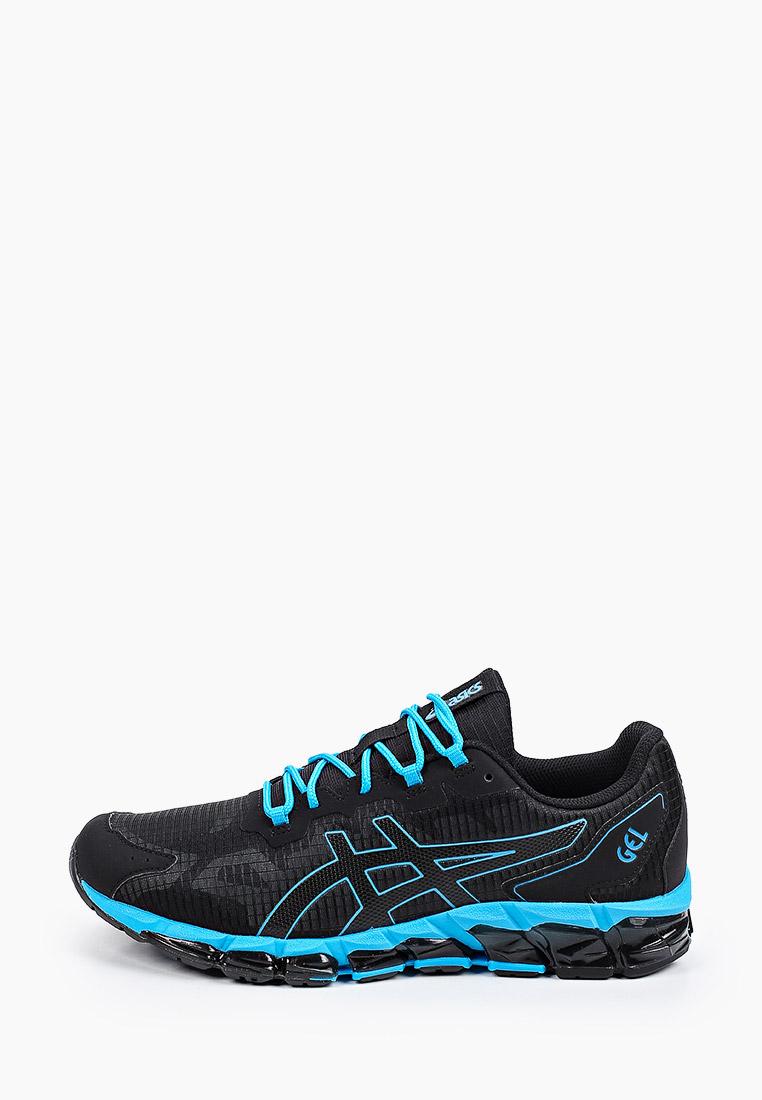 Мужские кроссовки Asics (Асикс) 1201A113: изображение 1
