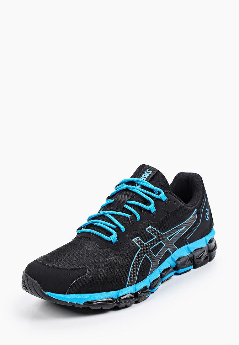 Мужские кроссовки Asics (Асикс) 1201A113: изображение 2