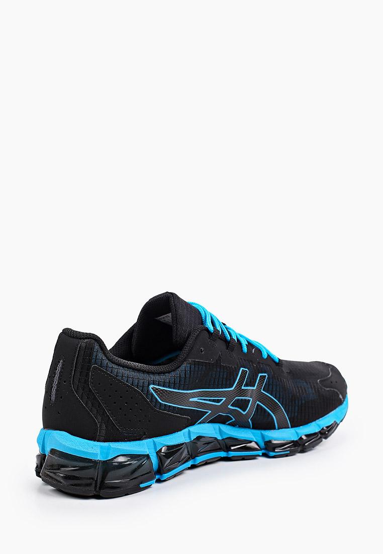 Мужские кроссовки Asics (Асикс) 1201A113: изображение 3