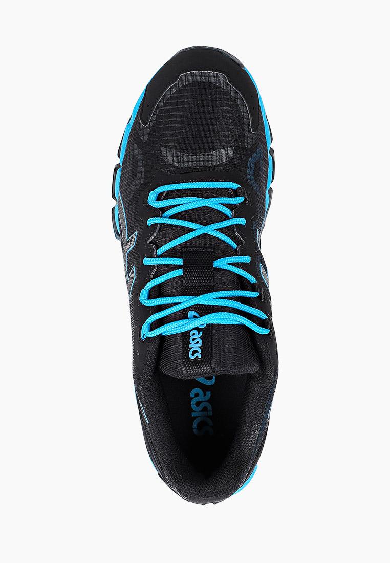Мужские кроссовки Asics (Асикс) 1201A113: изображение 4