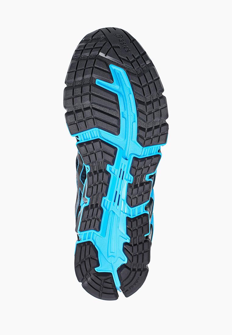 Мужские кроссовки Asics (Асикс) 1201A113: изображение 5