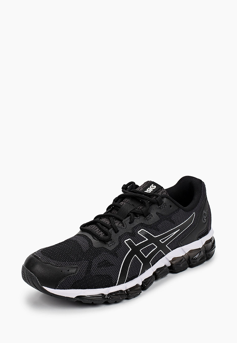 Мужские кроссовки Asics (Асикс) 1021A337: изображение 2