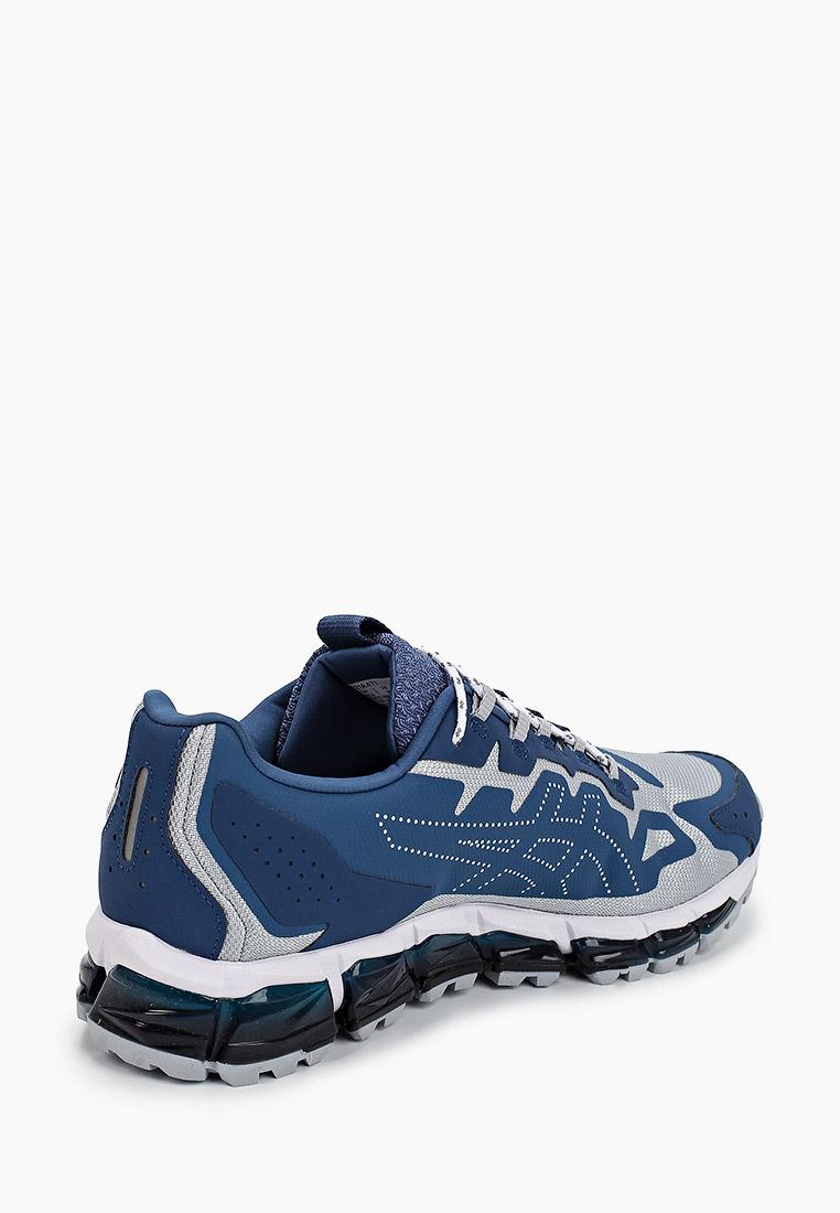 Мужские кроссовки Asics (Асикс) 1021A471: изображение 3