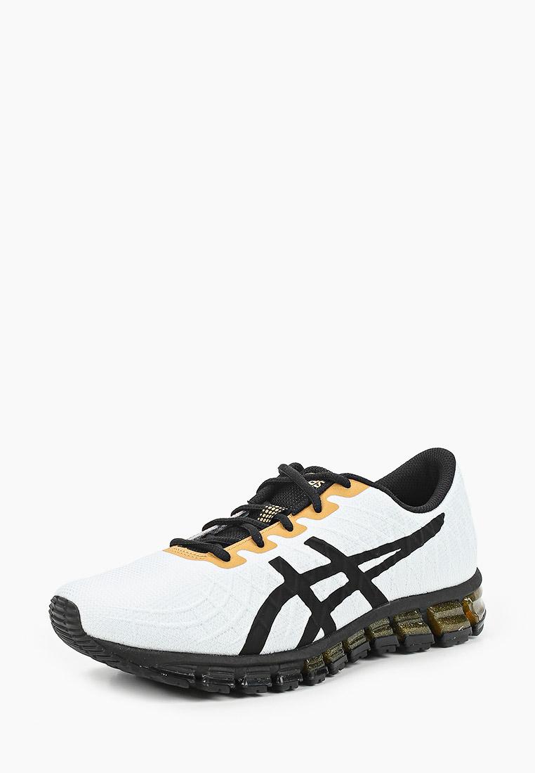 Мужские кроссовки Asics (Асикс) 1201A055: изображение 2