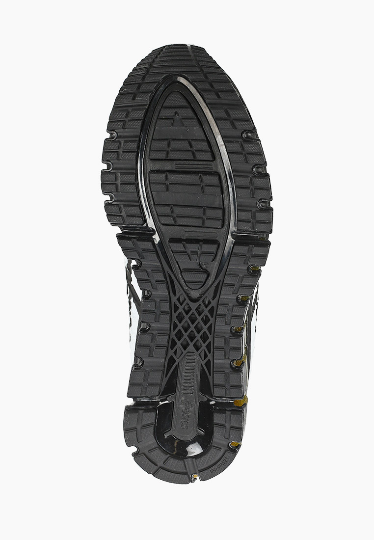 Мужские кроссовки Asics (Асикс) 1201A055: изображение 5