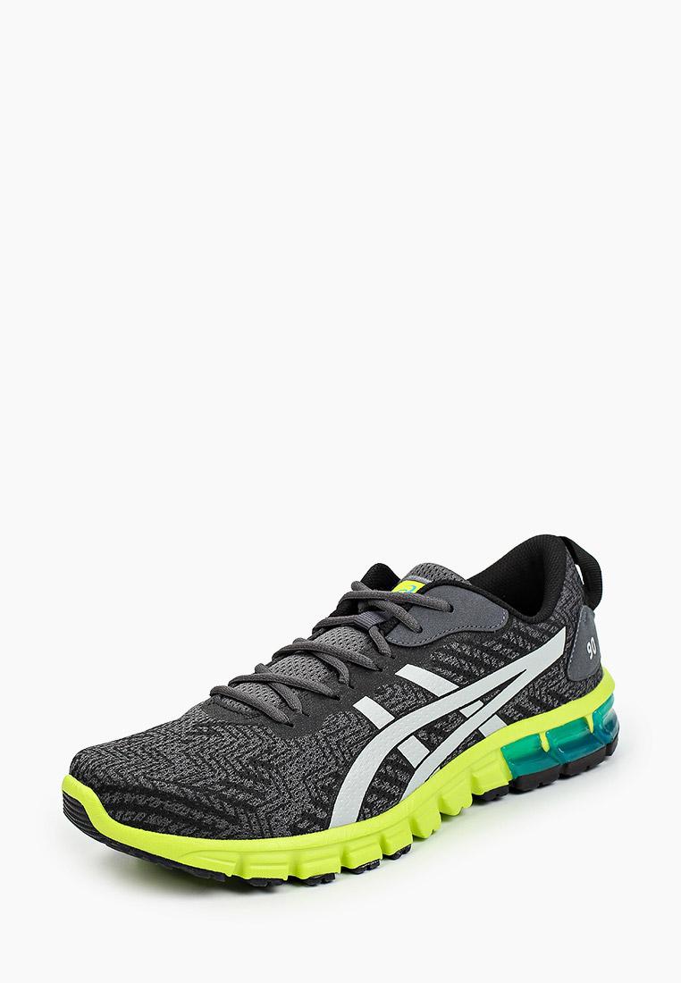 Мужские кроссовки Asics (Асикс) 1201A054: изображение 2