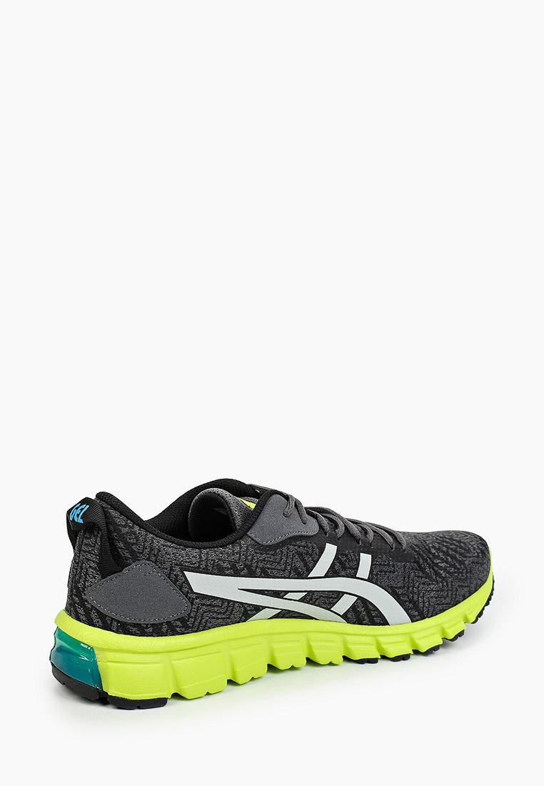 Мужские кроссовки Asics (Асикс) 1201A054: изображение 3