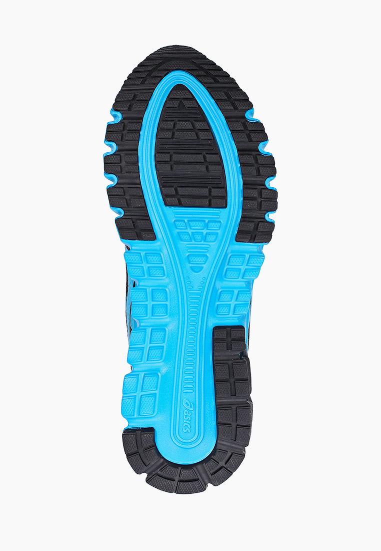 Мужские кроссовки Asics (Асикс) 1201A054: изображение 5