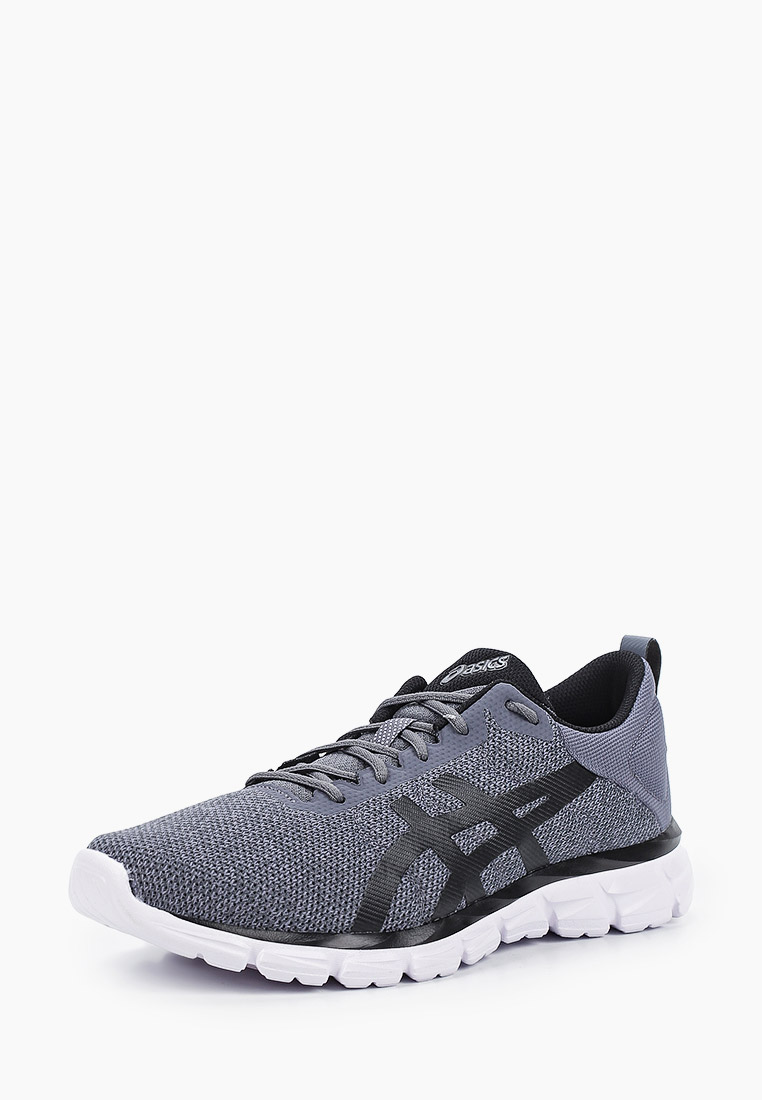Мужские кроссовки Asics (Асикс) 1201A235: изображение 2