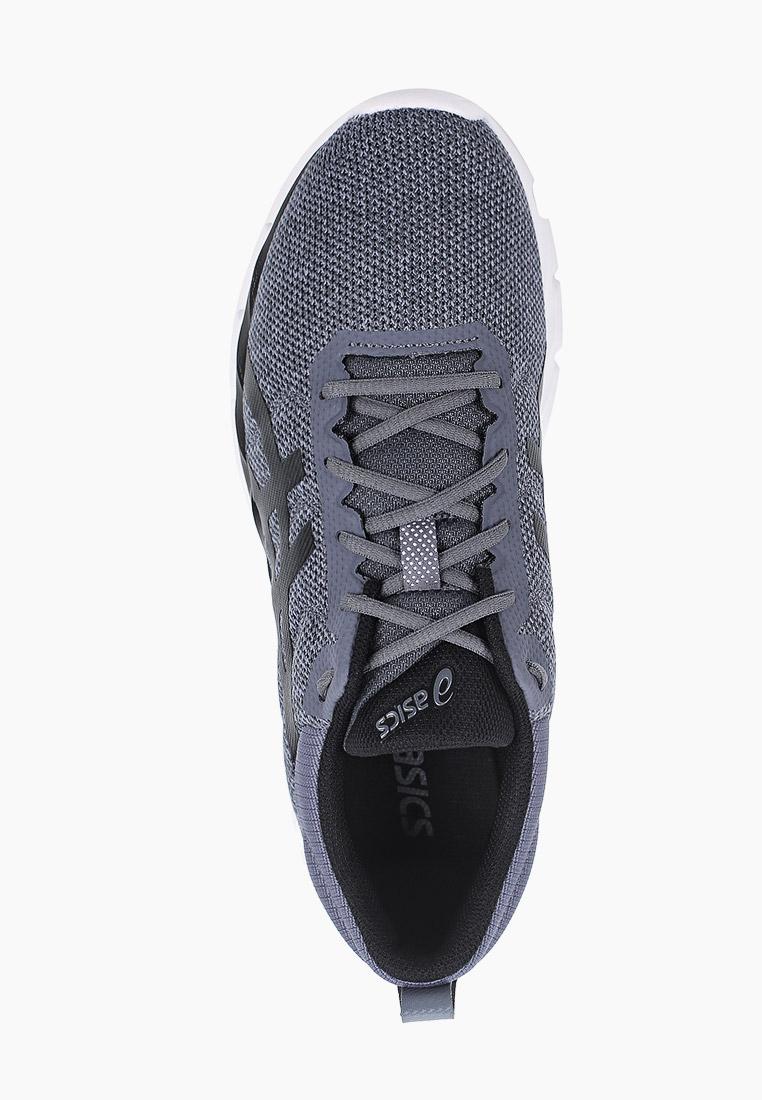 Мужские кроссовки Asics (Асикс) 1201A235: изображение 4