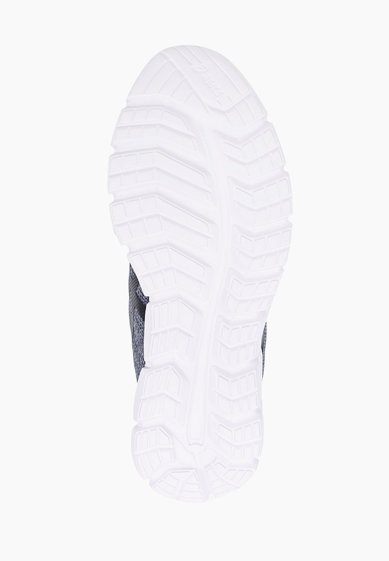 Мужские кроссовки Asics (Асикс) 1201A235: изображение 5