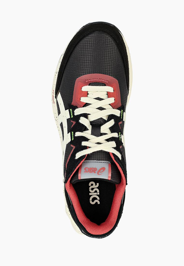 Мужские кроссовки Asics (Асикс) 1201A066: изображение 4