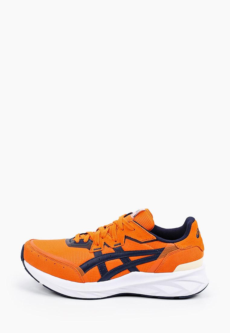 Мужские кроссовки Asics (Асикс) 1201A066: изображение 1