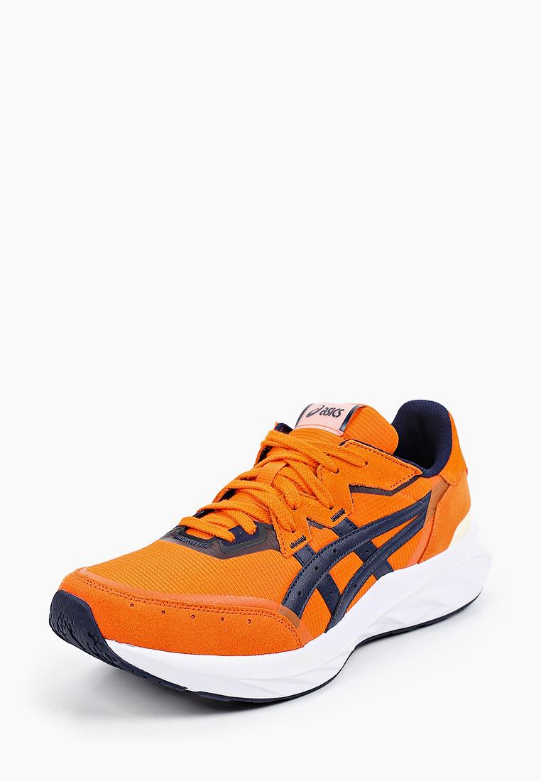 Мужские кроссовки Asics (Асикс) 1201A066: изображение 2